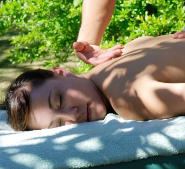 Massages Luberon