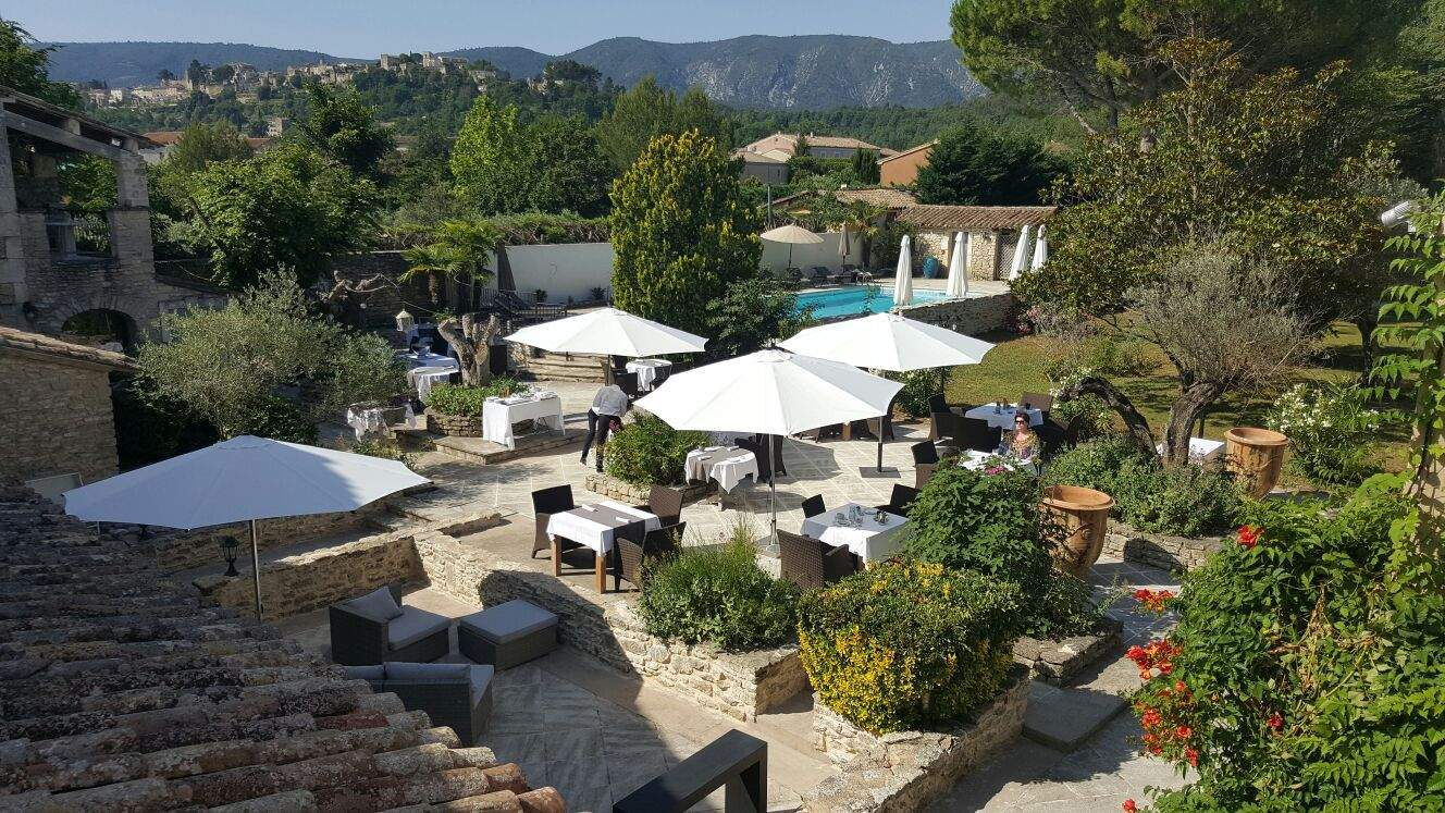 <div>Picture terrace</div>